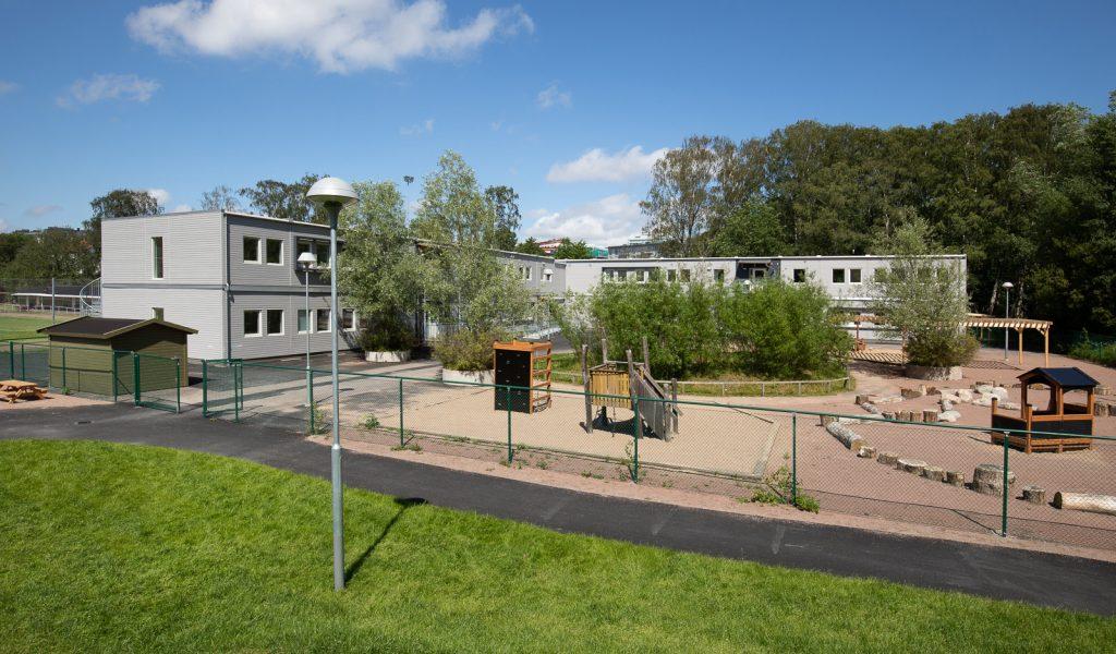 Mossens förskola